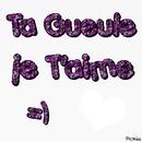 Ta Gueule je T'aime =)