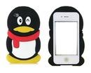 iPhone 4 Pinguim