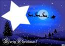 trineo navidad