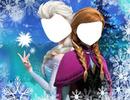 Frozen- Elsa e Anna