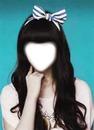 Kpop Girl cute