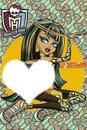 Monster High (Cleo)