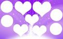 couleur violet 9 photo