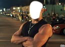 Vin Diesel (Fast and Furious 1)