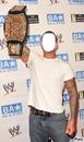 CM Punk - WWE Champion