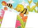 maya l 'abeille