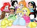 princesse baby