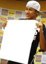 Vc na blusa do Neymar