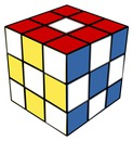 Cube 10 façes