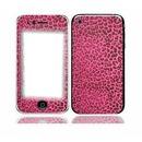 Iphone De onça rosa