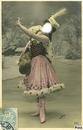 femme 1920