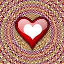 Cinetismo en corazon