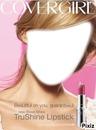 publicité covergirl