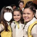 Larissa Manoela e Amigas