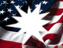 américan flag =p <3