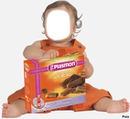 baby plasmon