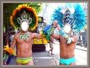 CARNAVAL RIO DEUX HOMMES