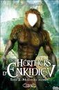 les héritiers d'enkidiev tome 2