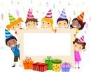 cumpleaños de mi vida