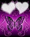 Amor libre como la mariposa