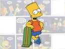bart simpsom