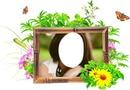 Cuadro con Flores