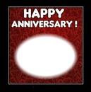 Happy anniversary love bill