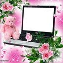 osito- computadora