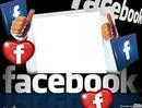 Facebook ( une photo personnalisable )