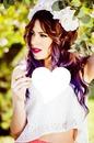 Corazón de Martina Stoessel