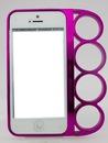 Iphone 5 Rosa