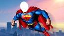 MONTAGE SUPERMAN