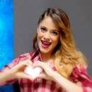 Tini te tiene en su corazón