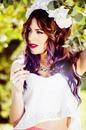Violetta tu est dans mon coeur a jamais