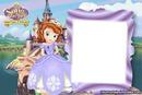 marco de princesita sofia