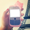 cute blackberry