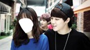 With Jimin <3