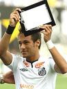 Neymar plakinha