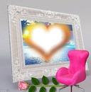 El cuadro de mi corazon