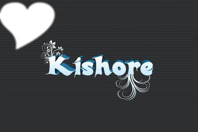 prénom kishore