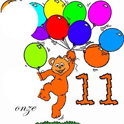 Поздравление малышу с 11 месяцами 88