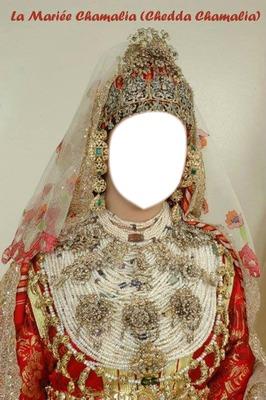 mariage chedda chamaliya - Pixiz Montage Mariage