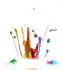 Montage photo effet peinture avec cadres pixiz for Peinture avec effet