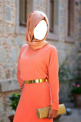 hijab apagado