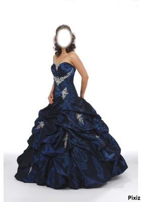robe de marier - Pixiz Montage Mariage