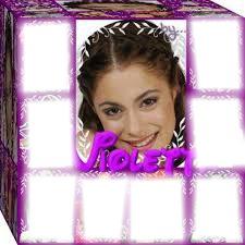 cubo de violetta