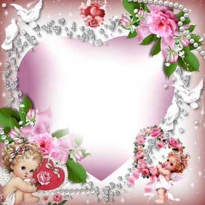 Coeur et angleots