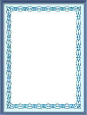 montage photo cadre bleu avec d cor pixiz. Black Bedroom Furniture Sets. Home Design Ideas