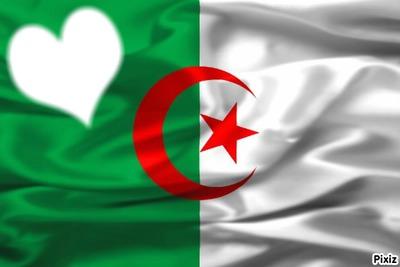 algerien rr