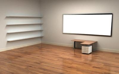 desktop organizer wallpaper bookshelf